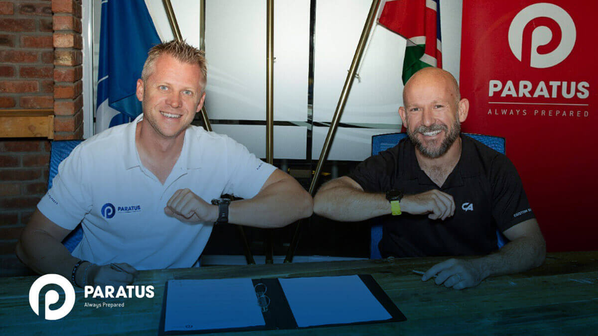 Paratus Namibia Signs First 'Infrastructure Sharing' Agreement