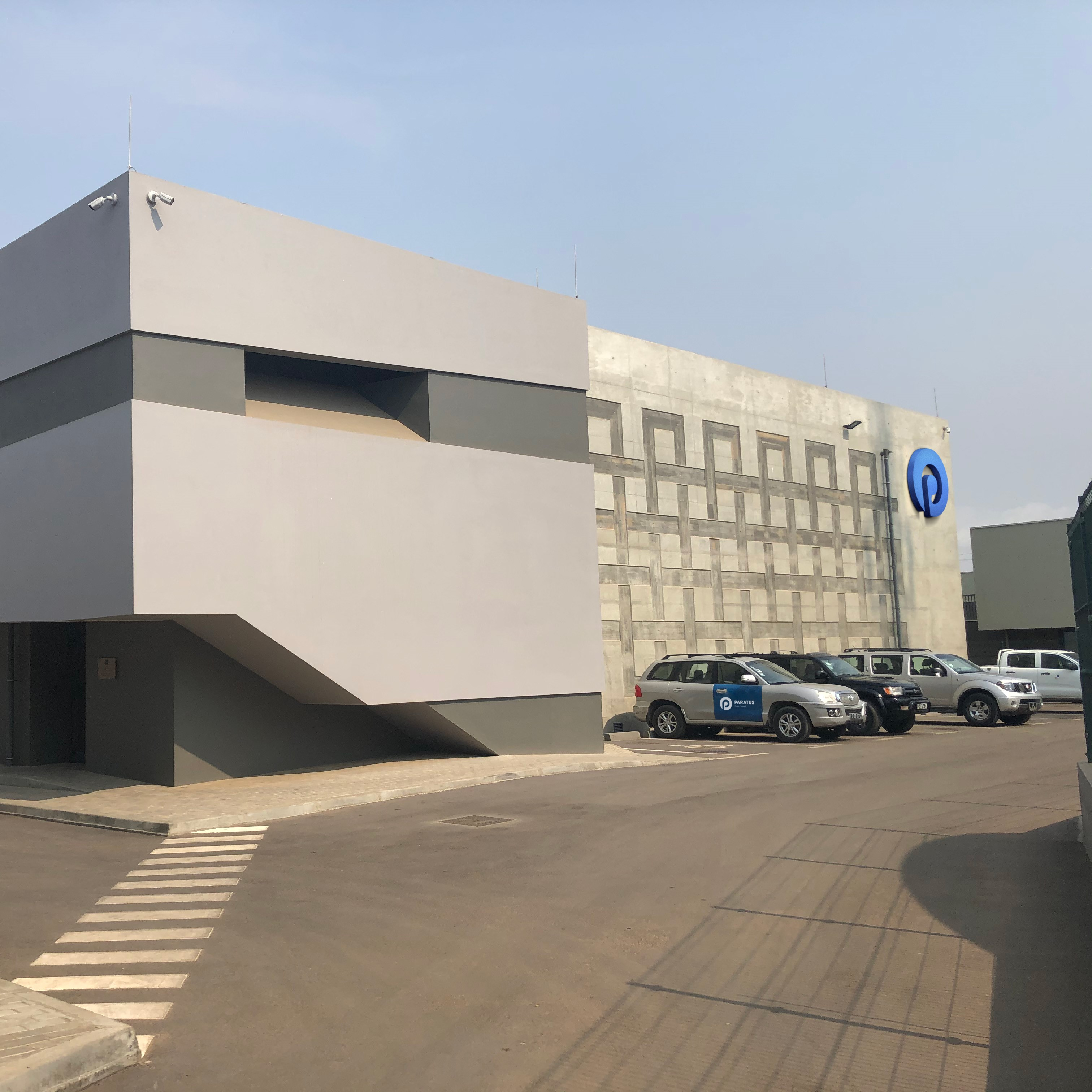 Paratus Africa Rolls Out Another Data Center, This Time In Zambia